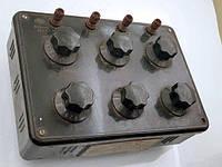 Радиоизмерительные приборы Р33 Магазин сопротивлений