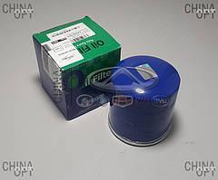 Фильтр масляный, 481*, 484H, ACTECO 1.6, - 2.0, Chery TiggoFL [1.8, с 2012г.], 481H-1012010, PMC