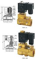 """Клапан электромагнитный  нормально-закрытый RSP-32, 11/4"""""""