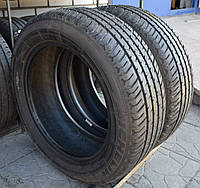 Летние шины б/у 205/55 R16 Michelin Pilot HX, пара