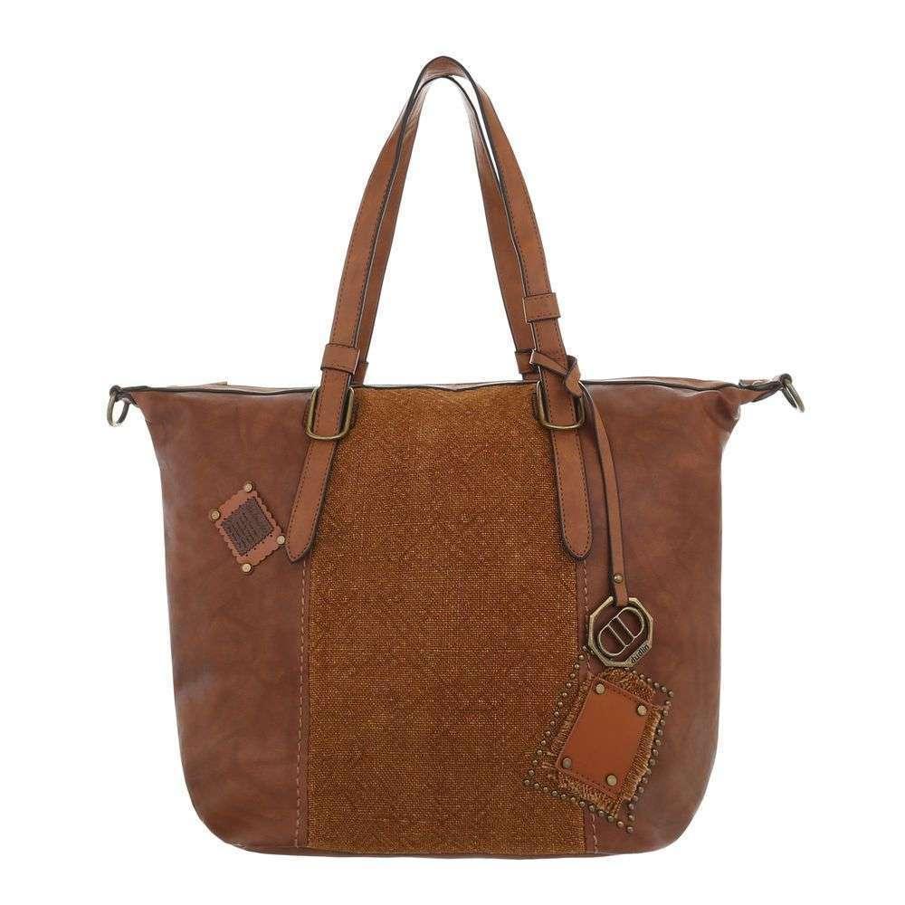 Женская сумка-Браун - ТА-8035-84-Браун