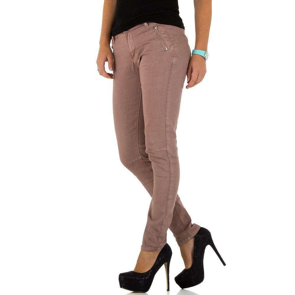 Женские джинсы от Zac&Zoe - LT.Роза - KL-J-B2025-P-LT.Роза