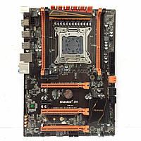 Комплект Xeon e5 1650 v2 HuananZHI X79 New Game Память 16 Гб Кулер Lga 2011 LGA2011 Huanan, фото 1