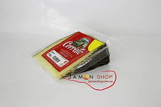 Полувыдержаный сыр Cerrato (овечье / коровье молоко) Испания, 175 грамм