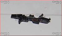Фиксатор / клипса дверной тяги, от замка к ручке, Chery Eastar [B11,2.4, AT], B11-8402119, Original parts