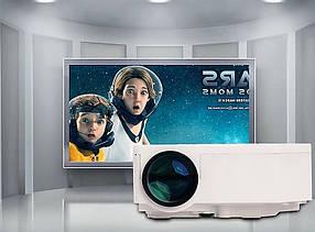 Портативный проектор Full HD