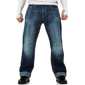 Мужские джинсы от н&G 79, размер 29 - синий - KL-H-AP029-синий 29