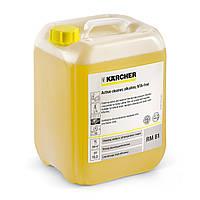 Очиститель от масла, сажи RM 81 (20 кг) Керхер германия, фото 1