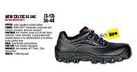 Обувь защитная CELTIC S3 SRC