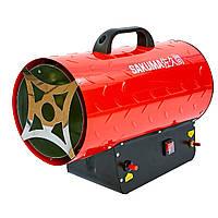 Газовая тепловая пушка SAKUMA SGA1401-30