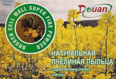 Натуральная пчелиная пыльца Доюань, фото 1