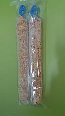 Корм для волнистых попугаев Колосок бисквит Природа, фото 3