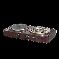 Электро плита ЭЛНА комби, 101Н (Узкий тен+блин, 2,5КВт) (64661002)