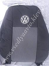 Авточехлы Volkswagen Golf 5 (Фольцваген Гольф) 2003-2008 гг.