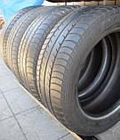 Летние шины б/у 205/55 R16 Goodyear Eagle NCT 5, комплект, фото 3