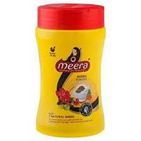 Сухой травяной шампунь Мира /Meera Herbal Hairwash Powder/  120 г,