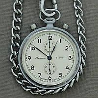 Хронограф Молния 3017 сделано в СССР