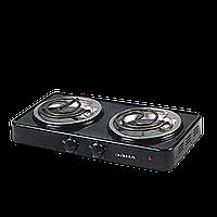 Электро плита ЭЛНА Цинк, 200Н (2-конф., 2КВт ) (64659001)