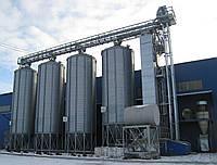 Сортировка, калибровка масличных и зерновых культур