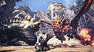 Monster Hunter World RUS PS4 (Б/В), фото 4