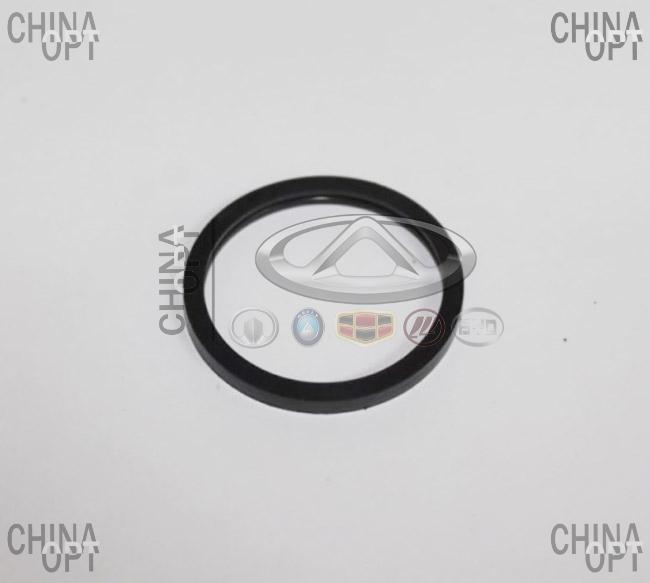 Прокладка термостата, кольцо, Chery Amulet [1.6,до 2010г.], 480-1306011, PMC