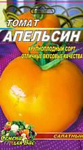 ТОМАТ АПЕЛЬСИН 150 СЕМЯН