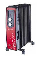 Масляный радиатор ADLER AD 7803