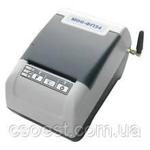 Фискальный регистратор МІНІ-ФП54.01 Ethernet  с встроенным индикатором