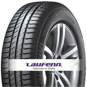 Летняя шина 185/60R15 88H XL Laufenn G-Fit EQ LK41