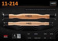 Приспособление для притирки клапанов 25 x 28мм, 16 x 21мм, NEO 11-214
