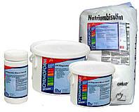 Chemoform pH-Regulator Minus 1 кг - Средство для снижения уровня рН в воде