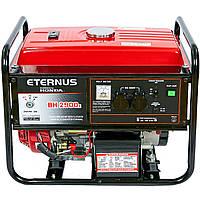 Бензиновый генератор ETERNUS BH2900DXE