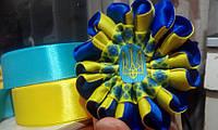 """Брошь, брошь-заколка """"2в1"""" для детей и взрослых """"Украина"""", фото 1"""