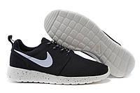 Кроссовки мужские Nike Roshe Run / RRM-040 (Реплика)