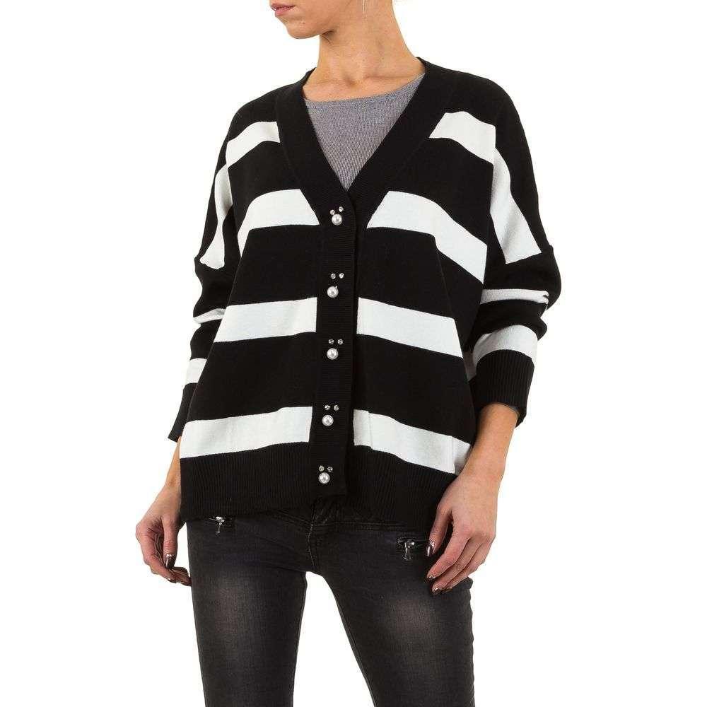 Женский свитер Mc Kathi, размер one size - black - KL-M-5326L-MBX-black