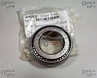 Подшипник вторичного вала КПП, S160*, S170*, передний, Geely MK2 [1.5, с 2010г.], 3305517102, Original parts