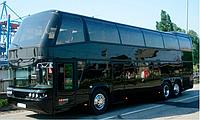 Пассажирские перевозки по Киев 55 мест