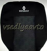 Авточехлы RENAULT Kangoo 1+1 (Рено Кенго) с 2008 г.