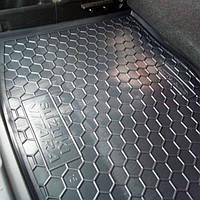 Коврик в багажник SUZUKI Vitara с 2015 г. (AVTO-GUMM) полиуретан