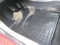 Водительский коврик в салон RENAULT Clio/Symbol (AVTO-GUMM)