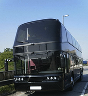 Пассажирские перевозки по Украине 55 мест