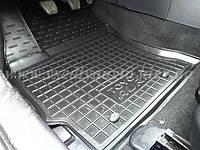 Водительский коврик в салон Тойота  Auris с 2013 г. (AVTO-GUMM)