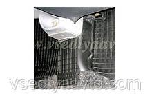 Перемичка для Volkswagen Caddy 4-дверцята з 2004-2014 - рр. (AVTO-GUMM)