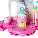 П, Набор кукла Party Popteenies Фантастическая вечеринка Poptastic Party, фото 6