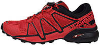 Мужские кроссовки Salomon Red