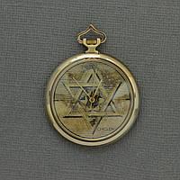 Новые механические иудейские еврейские Часы , фото 1
