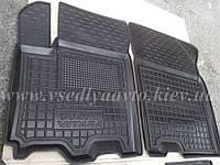 Передние коврики SUZUKI Vitara с 2015 г. (AVTO-GUMM)