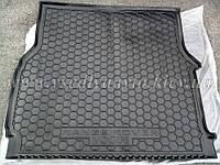 Коврик в багажник Land Rover RANGE ROVER Vogue с 2002-2014 гг. (AVTO-GUMM) полиуретан