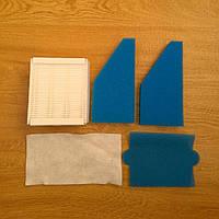 Комплект фильтров для пылесоса THOMAS Twin ХТ/ХS