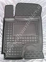 Водительский коврик в салон HYUNDAI Getz с 2002 г. (AVTO-GUMM)